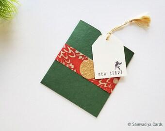 Card Sets: 'Unwritten'