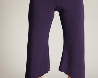 Soy and Organic Cotton Cambium Gauchos