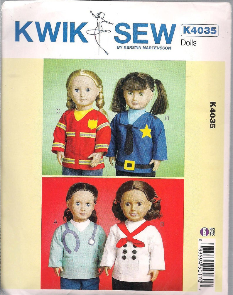Appliances KWIK-SEW PATTERNS K4025 Boys/Girls Tops Sewing Template All Sizes by KWIK-SEW PATTERNS