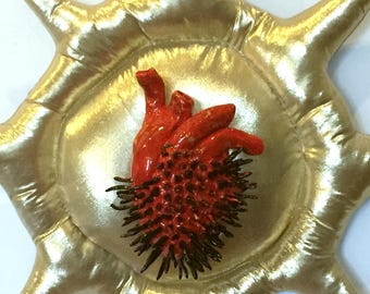 Spiked Heart
