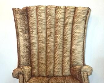 Kim's Armchair