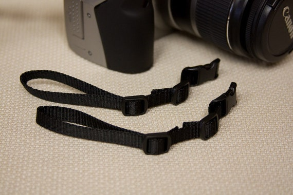 Camera Strap Quick Connectors