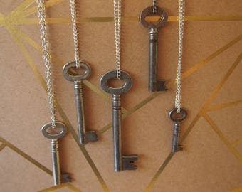 Keys to Whitestone