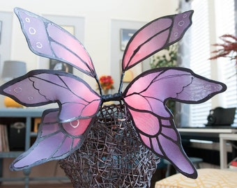 Naida Style - Made Just for You Wings