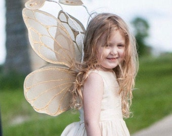 Adelina Style - Made Just for You Wings
