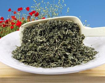 Organic Dried Red Raspberry Leaf, Herb, Caffeine-free, Herb Tea, Culinary, Bodycare Supply, 1 oz
