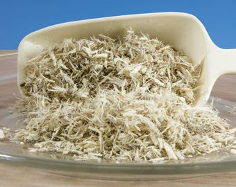 Organic Marshmallow Root, Herb, Caffeine-free, Herb Tea, Culinary, Bodycare Supply, 1 oz