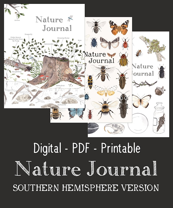 Nature Journal Pdf