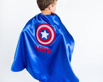 Superhero cape | Etsy
