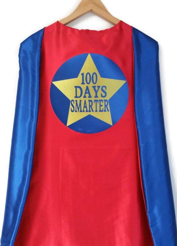 Adult Custom Superhero Cape with 1 or 2 words plus shape Star of David Cape.