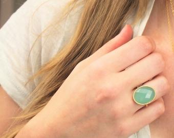 Rings For Women, Gift Women, Gemstone Ring, Statement Ring, Gifts For Women, Birthday Gifts, Gemstone Ring, Gift for her, Cocktail Ring
