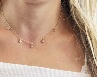 Dainty Necklaces