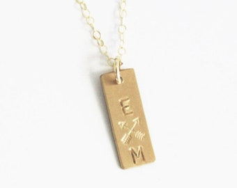 Best Friend Necklace, Sister Necklace, Best Friend Jewelry, BFF Gift, Silver, Rose or Gold Necklace, Friendship Necklace, Best Friend Gift