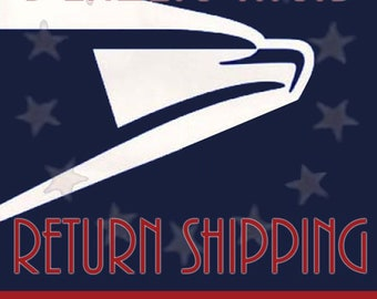 Return Shipping for a Complimentary Ring Resizing