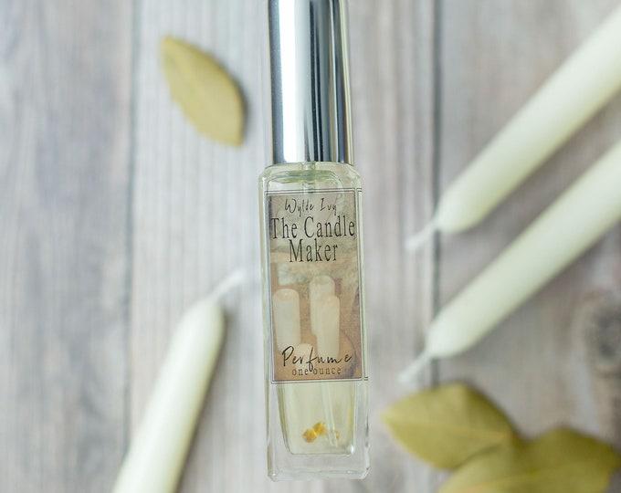 Solstice Faire Perfumes