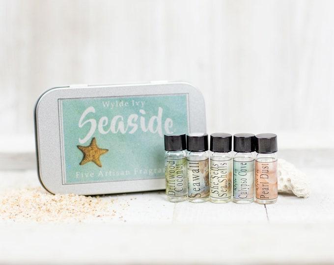 Seaside Perfumes
