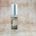 Dark November Perfume Notes of Smoked Vanilla, Apple Peel, Tobacco, Spice, Woods, Clove