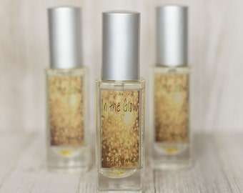 Fall + Winter Perfumes