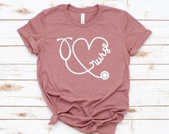 Nurse T Shirt Nurse Essential Shirt Nurse Friends Nurse Gift Nurse The One Where Essential Cute Nurse Shirt
