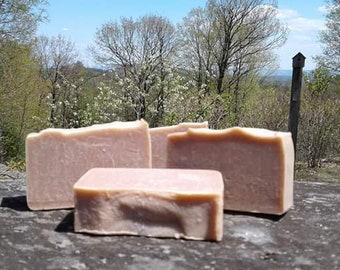 Clay & Oats Soap