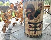 Decorative Tin, Rooster, Weathervane