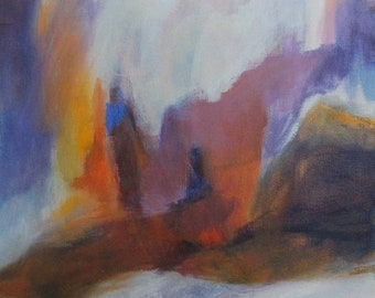 Art #painting #original #contemporary #abstract #wallart #acrylic #wall decor #modern