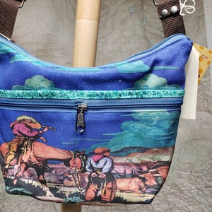 Dog Themed Tablet bag that converts to a backpack featuring Free Shipping