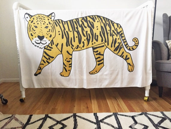 pas mal aed05 10185 Doudou tigre géant, couverture de lit bio, couverture bio enfant en bas  âge, couverture bébé, couverture de l'enfant en bas âge