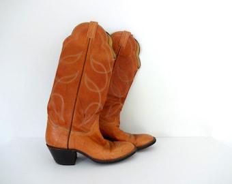 f199f0b7c13 Women's Cowboy & Western Boots   Etsy