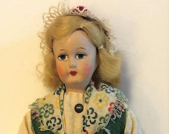 Martta Doll