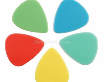 Guitar Pick Snap Remover - Guitar Pick - Remove Snaps Quick and Easy - Gingersnaps - Ginger Snaps - Magnolia and Vine 18mm Snap Compatible