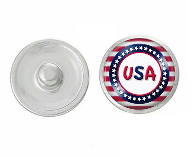 USA Snap