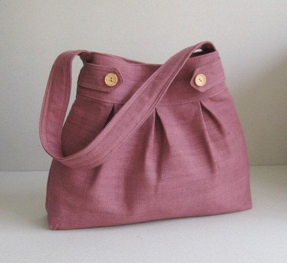 Sale Mulberry Hemp Cotton Bag Messenger   Diaper bag    6521c5e52434a