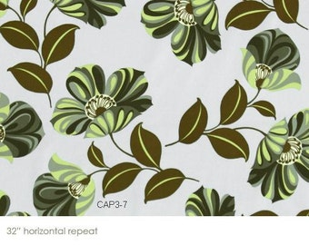 Nigella 1/2 Yard - by Amy Butler HD-ABS7 Grandiflora Hunter OOP