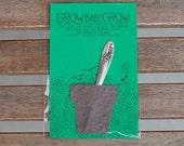 Grow Baby Grow Flower/Marker Kit (E0493)