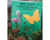 Terrarium - Best Buds Wildflower Seed Paper Kit (E0431)