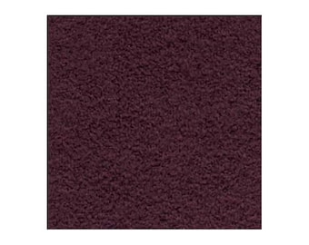 Ultrasuede Fabric Beading Foundation or Backing 43300 Morning Sky Blue 8.5 In