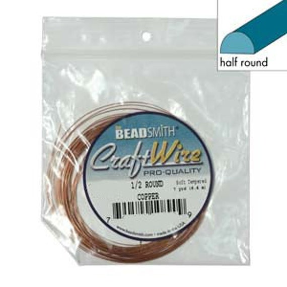 1.02mm Craft Wire 18gauge Gold Plated Beadsmith Pro Quality Non Tarnish