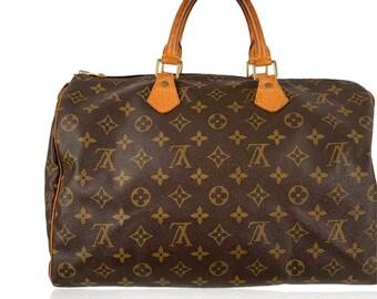 c2414a0d4c3 Louis vuitton handbag | Etsy