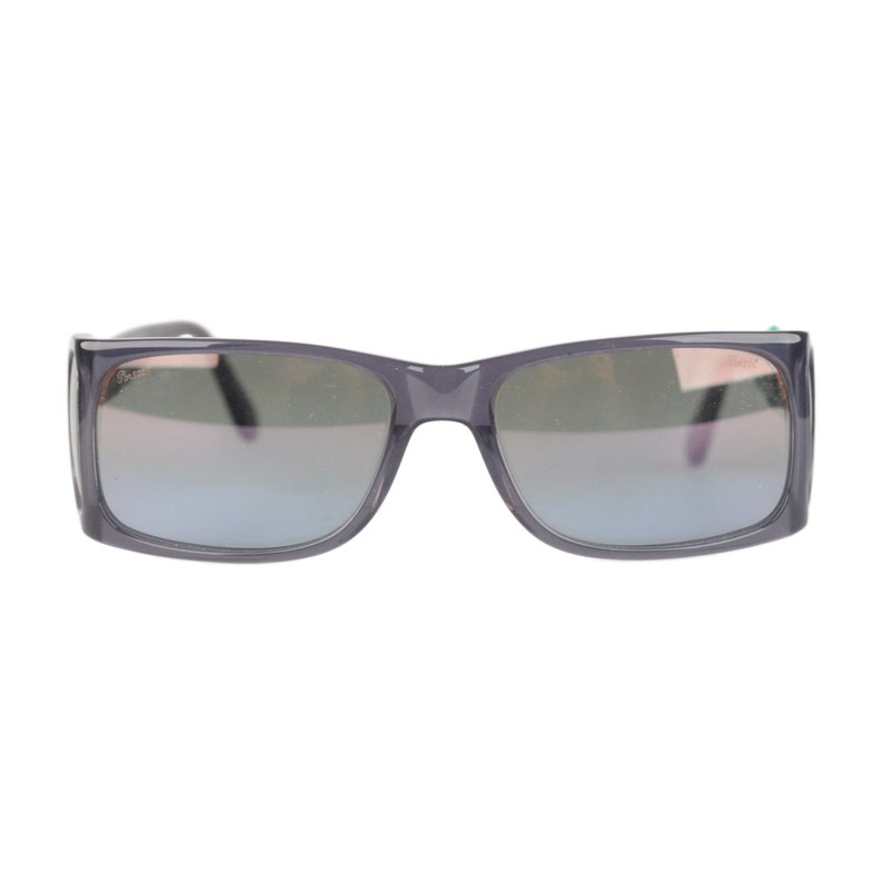 5c9037bfcd Authentic Persol Meflecto Blue Mint Sunglasses Mod. 2656-S