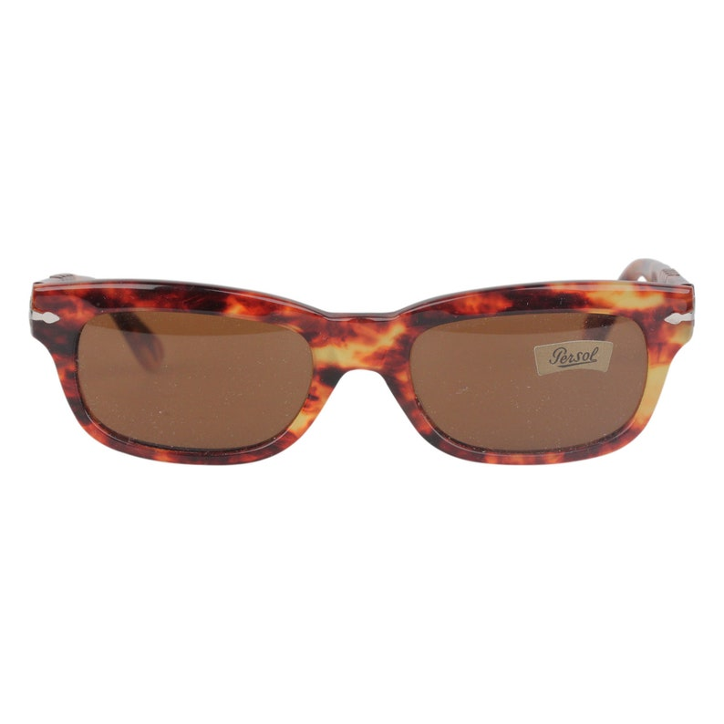 bb4f0e38af Authentic Persol Ratti Vintage Meflecto 841-52 Mint Sunglasses
