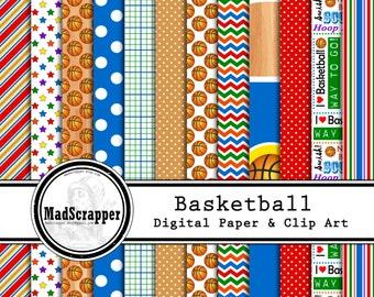 7ab55b8cdc5b9 Digital Scrapbook Paper Alexander Hamilton Paper 12 Patterns 5   Etsy
