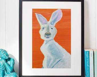 Wildlife Wall Art Prints