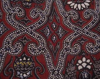 Vintage haori  S2043  silk