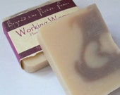 Working Woman's Soap Bar