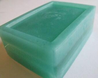 Eucalyptus & Spearmint Glycerin Soap