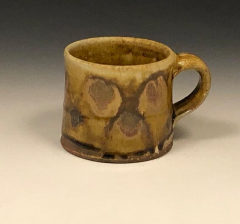 Wood Fired Mug image 0