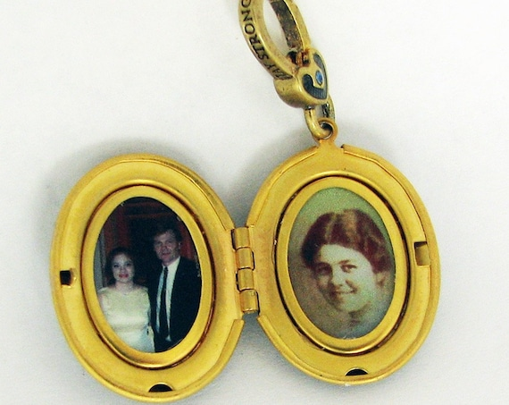Custom Photo Tiles for your Locket.