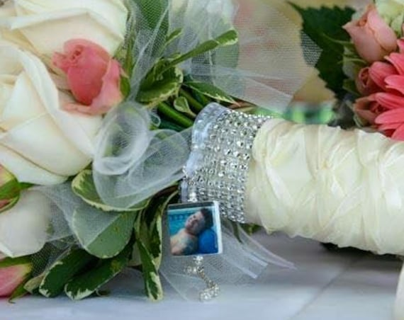 A Wedding Charm for your Bridal Bouquet - Medium