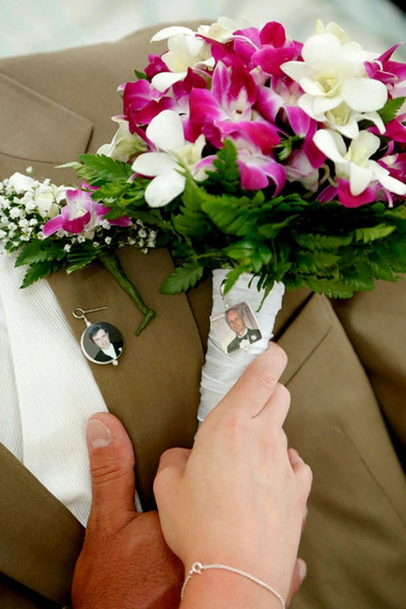 Wedding Memorial Set for the Bride and Groom - BPSBCx2